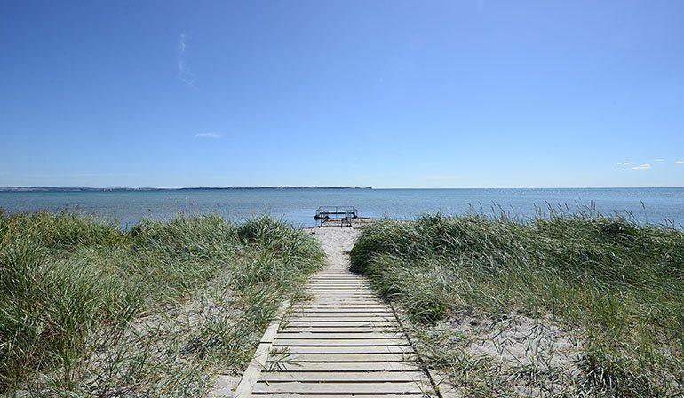 Egå Strand