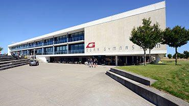 Egå Gymnasium