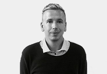 Simon praktikant Aarhus Mæglerne