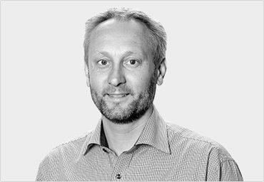 Søren Sekretariatschef hos Aarhus Mæglerne
