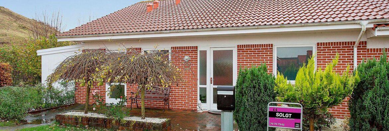 4 grunde til at købe bolig i 2017