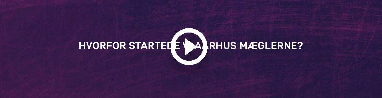 Hvorfor startede vi Aarhus Mæglerne - afsnit 4