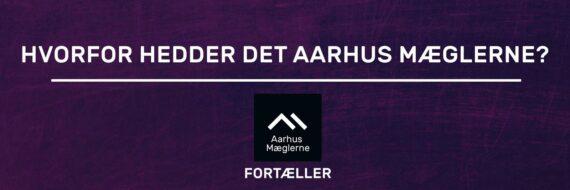 Afsnit 5 - hvorfor hedder det Aarhus Mæglerne?