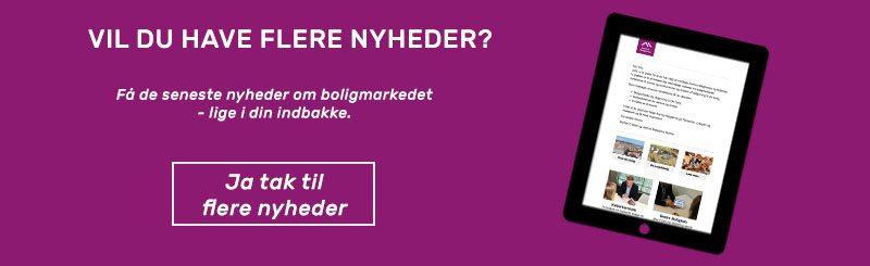 TIlmeld nyhedsbrev - Aarhus Mæglerne